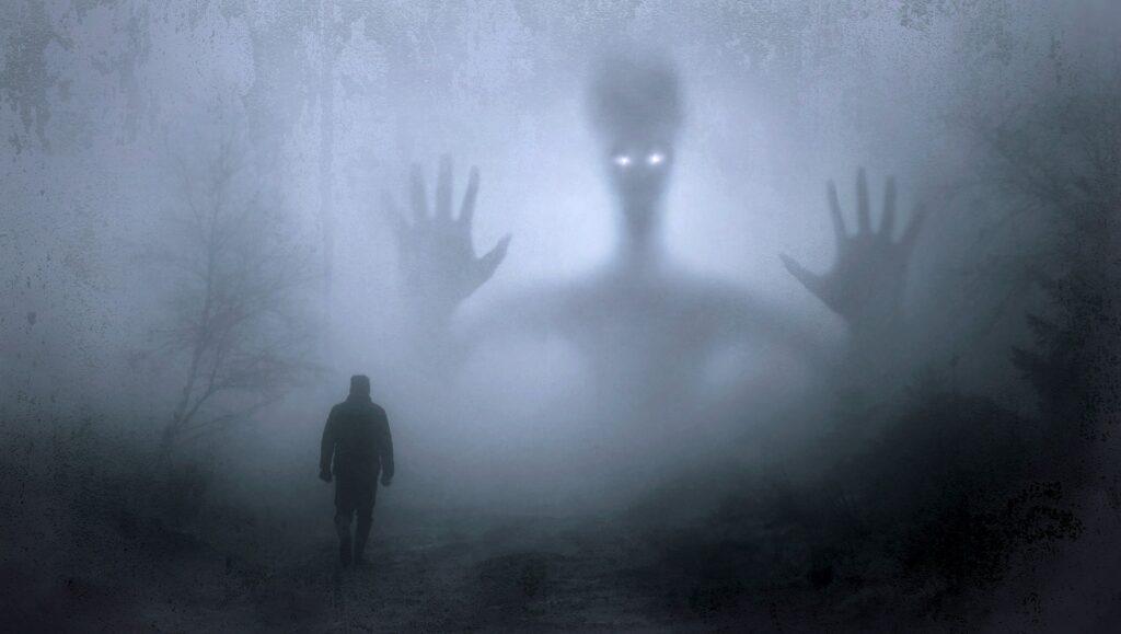 Las invasiones extraterrestres en la ciencia ficción
