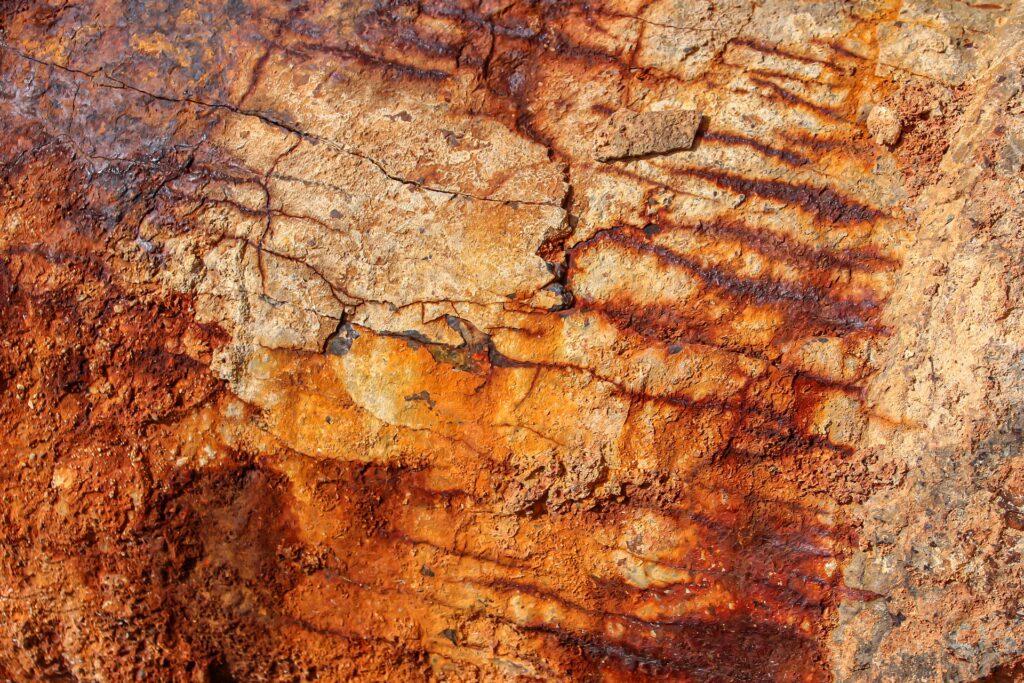 La corrosión de los materiales